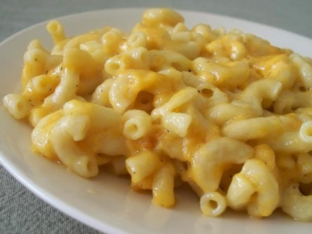 Grandma&#39;s Mac N&#39; Cheese. Photo by *Parsley*