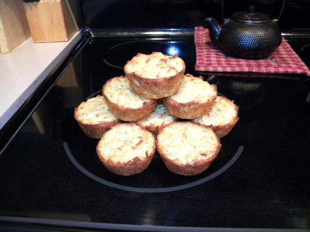 Individual Potato Pudding (Once a Month Cooking). Photo by children from A to Z