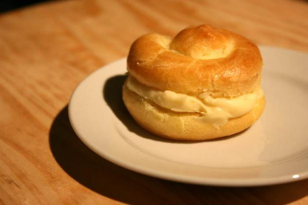 Cream Puffs. Photo by lilsweetie