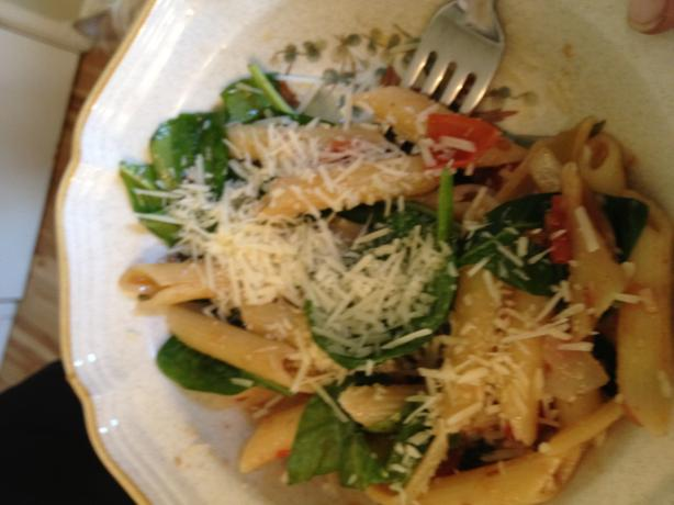 Noodles & Co. Pasta Fresca. Photo by Chef #1538019