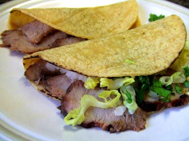 Carnitas 3 Ways. Photo by Vseward (Chef~V)