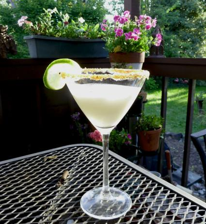 Key Lime Pie (The Drink). Photo by momaphet