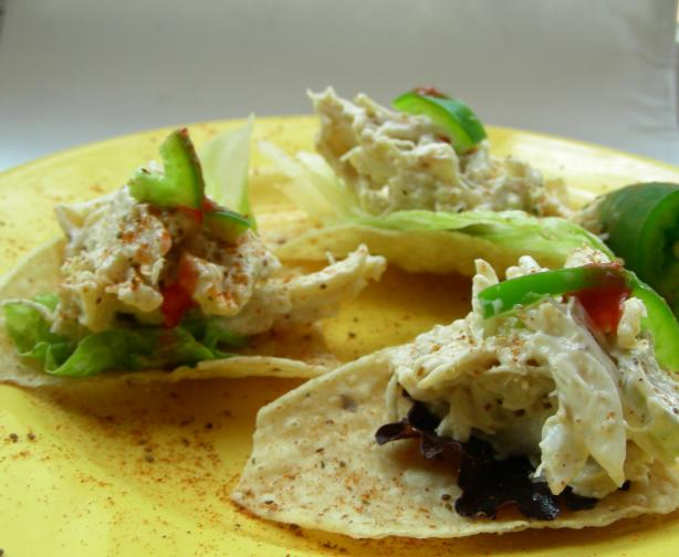 Hot Crab, Artichoke, and Jalapeno Spread. Photo by Andi of Longmeadow Farm