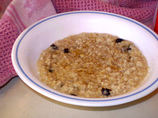 Marcia&#39;s Oatmeal.