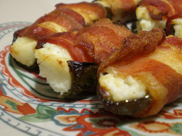 Grilled Jalapeno Poppers. Photo by Sandi (From CA)