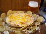 &quot;5 Things&quot; Hot Mexican Green Chile Dip