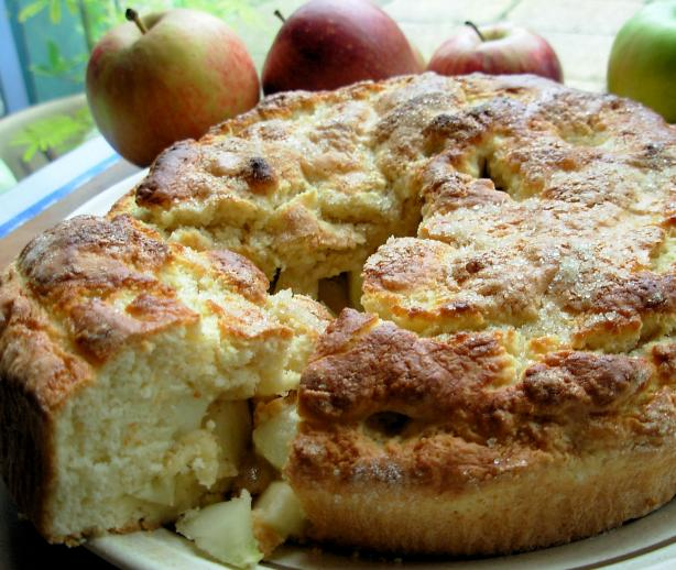 Harvest Home, A Seasonal Bake For The Autumn Table