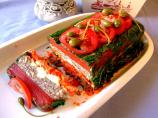 The Gypsy Chicks&#39; Summer Terrine for a Party!