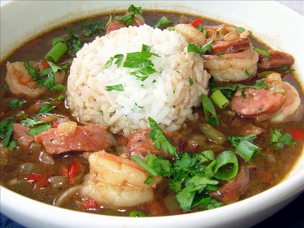 Gumbo. Photo by PanNan