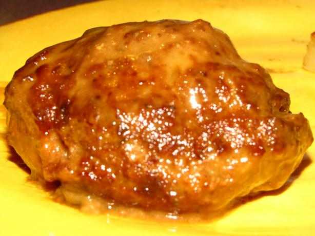 Slow Cooker Salisbury Steak. Photo by kellychris