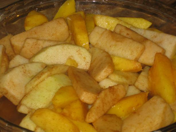 Weight Watchers Splenda Baked Apples. Photo by Chef Sarita in Austin Texas