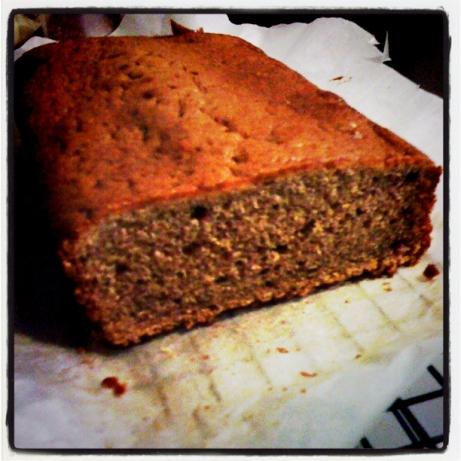 Thermomix Banana Banana Bread. Photo by Bettythebeetle