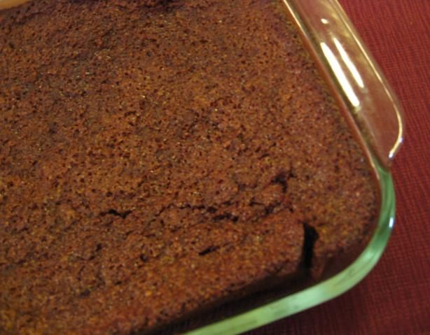 Traditional Parkin. Photo by BarbryT