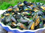 Ahoy There!  Moules Marini&egrave;res - French Sailor&#39;s Mussels