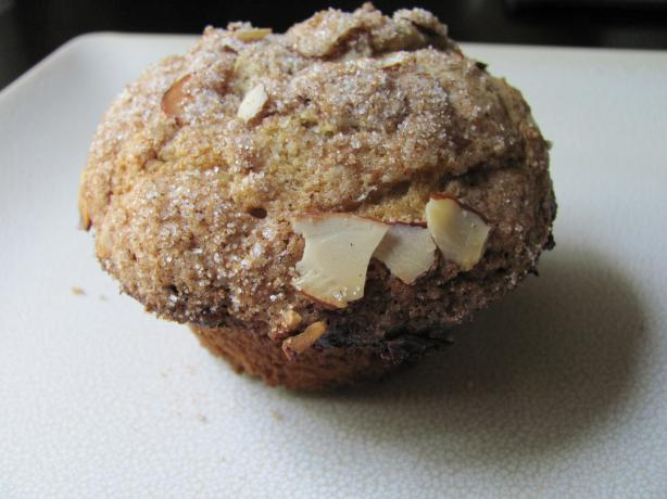 Mimi's Cafe Buttermilk Spice Muffins. Photo by under12parsecs
