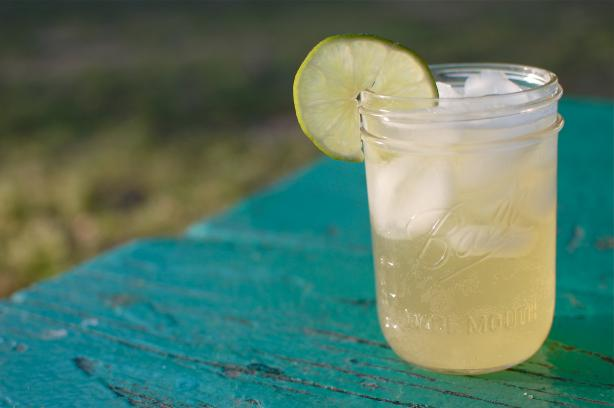 Sunkissed Beergarita. Photo by run for your life
