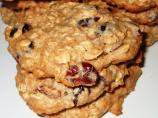 Oatmeal Raisin Cookies (Cake Mix)
