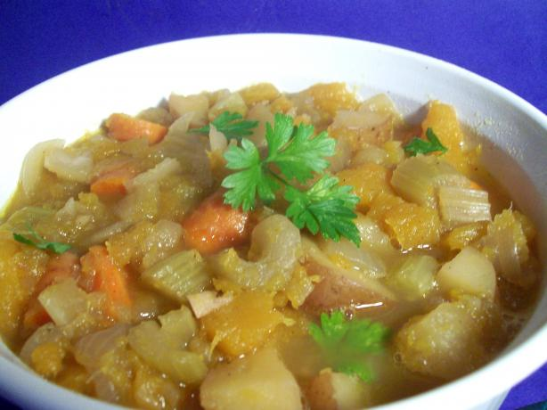 Vegetarian Stew. Photo by Sharon123