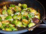 Kittencal's Roasted Brussels/Brussels Sprouts
