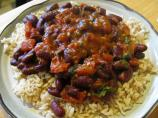 Punjabi Rajma (Kidney Beans)