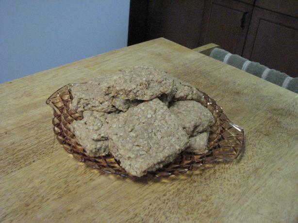 Cape Breton Oatcakes. Photo by Chef #559862