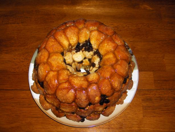 Monkey Bread. Photo by Chef #611201