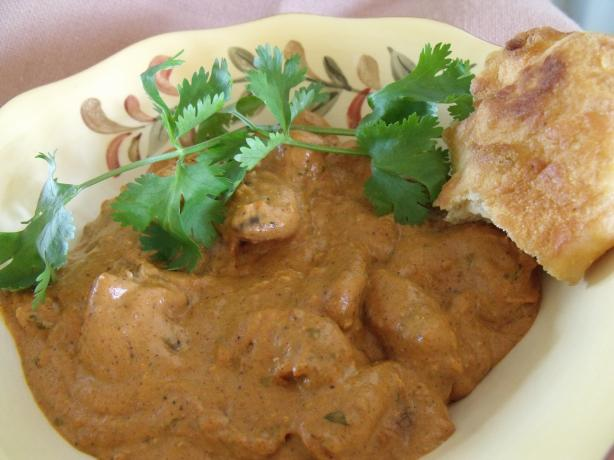 Chicken Tikka Masala With Seasoned Jasmine Rice. Photo by Darkhunter