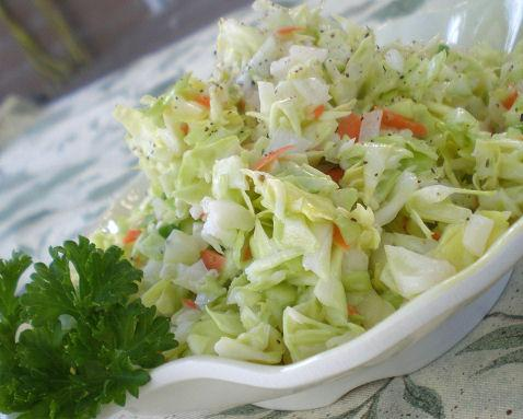 KFC Coleslaw. Photo by Sandi (From CA)