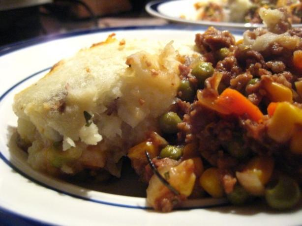 Vegetarian Shepherd Pie Informed Is Forearmed | LONG HAIRSTYLES
