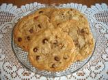 Kittencal&#39;s Jumbo Chewy Bakery-Style Chocolate Chip Cookies
