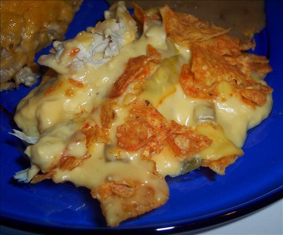 Cheesy Mexican Chicken. Photo by looneytunesfan