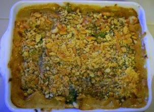 Southern Broccoli Casserole. Photo by jpknight22