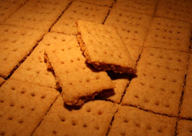Graham Crackers (Gluten Free). Photo by Emily Elizabeth