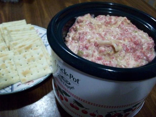 Slow Cooker Reuben Dip. Photo by 2Bleu