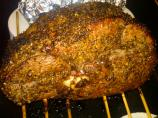 Leg of Lamb-Boneless-Greek Style