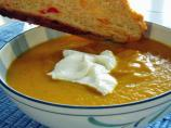 Kellymac's Autumn Harvest Soup