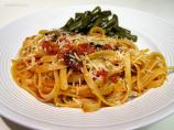 Fettucini Diablo by Tyler Florence