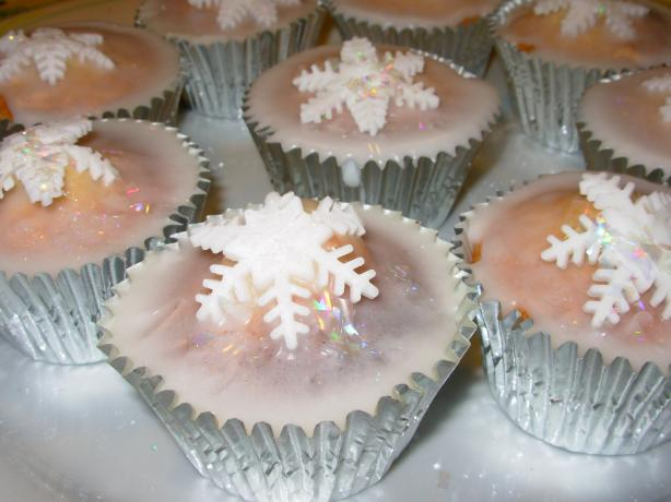 Christmas Fairy Cake Decorating Ideas : Magical Christmas Fairy Cakes for Christmas Eve