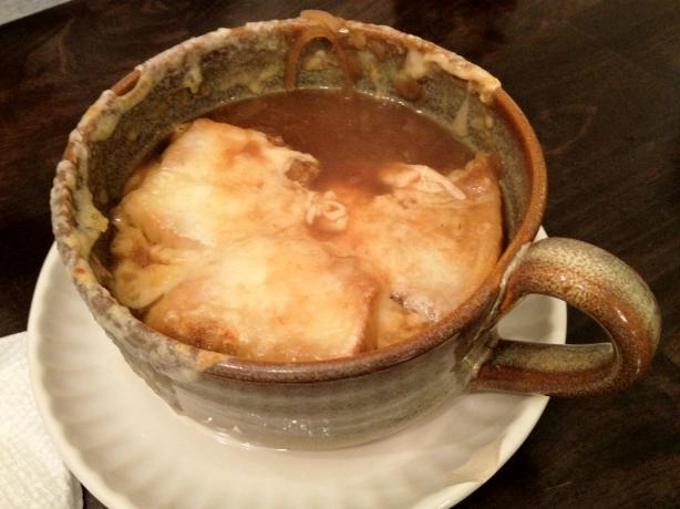 French Onion Soup: the Cook's Illustrated Way. Photo by sefork