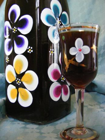 Homemade Kahlua !!. Photo by Sara 76