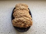 Weight Watchers Banana Oatmeal Cookies 1 Pt