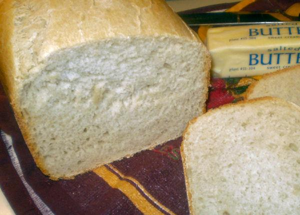 French Countryside Bread (Bread Machine - Abm). Photo by Karen=^..^=