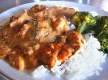 Pork Chops Piquant