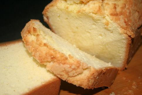 Grandmother's Pound Cake. Photo by ~Nimz~