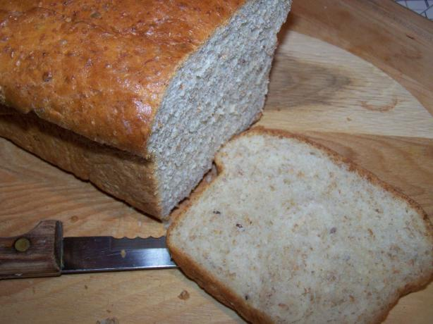 Mile High Multigrain Bread. Photo by wicked cook 46