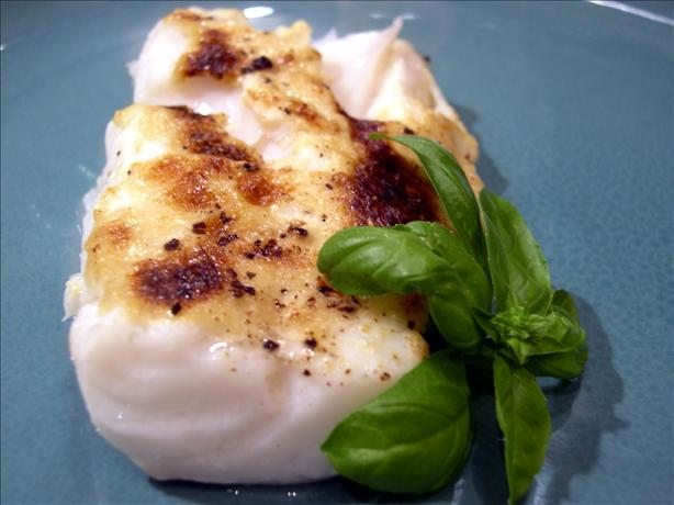 Broiled Haddock Fillets. Photo by -Sylvie-