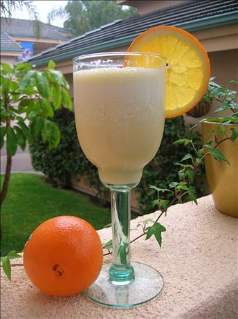 Orange Julius Smoothies. Photo by Pam-I-Am