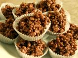 Rice Krispies Muffins