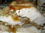 Stuffed Turkey Breast (Martha Stewart)