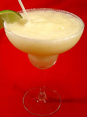 Pineapple Margarita. Photo by :(